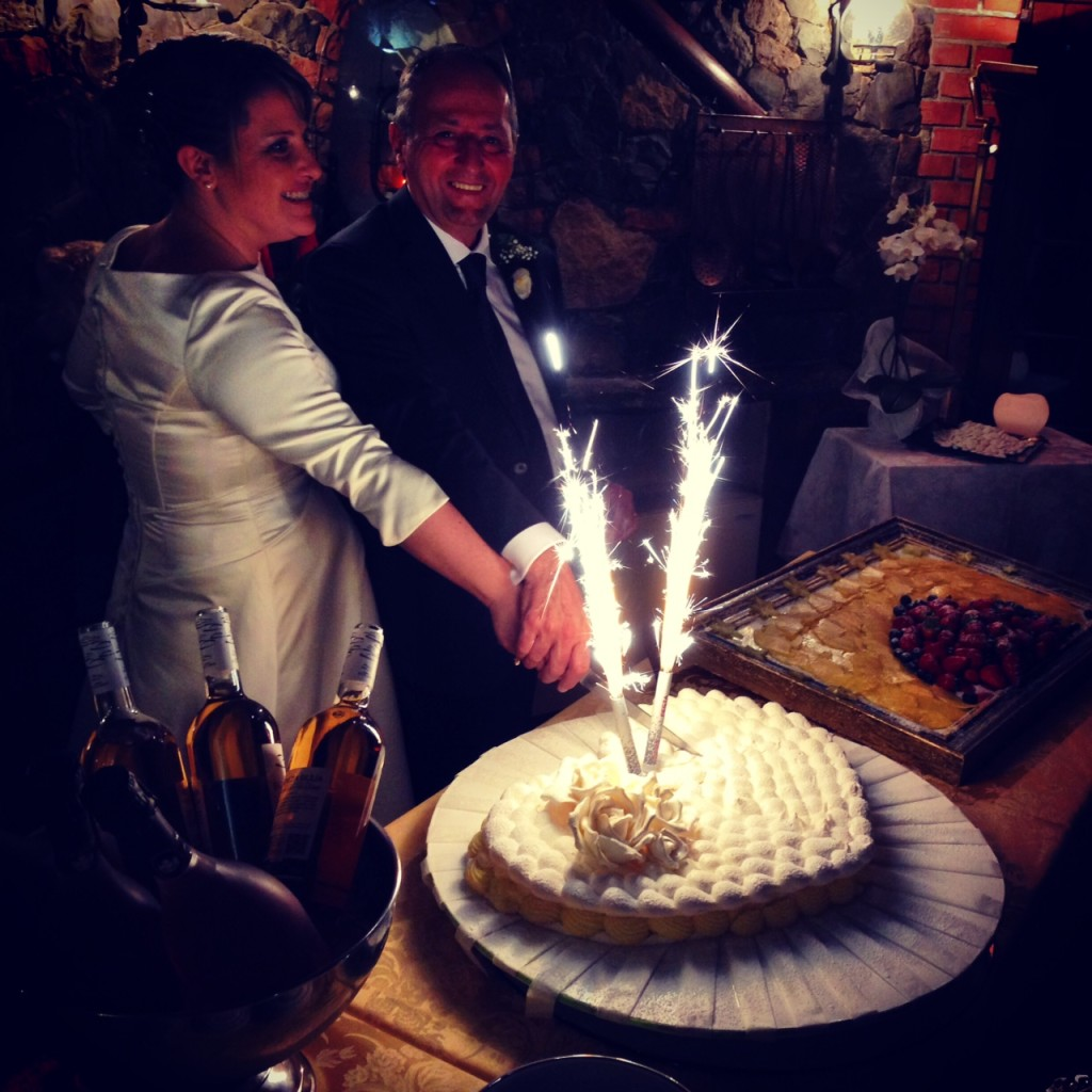 Sposi&Cake!