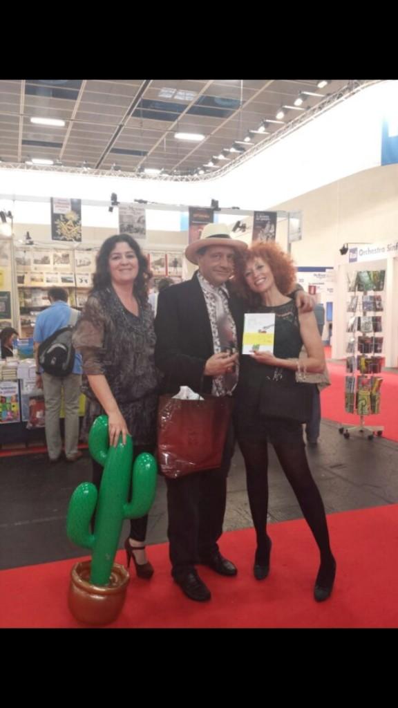 Diletta,Lorena e Andrea G.Pinketts!