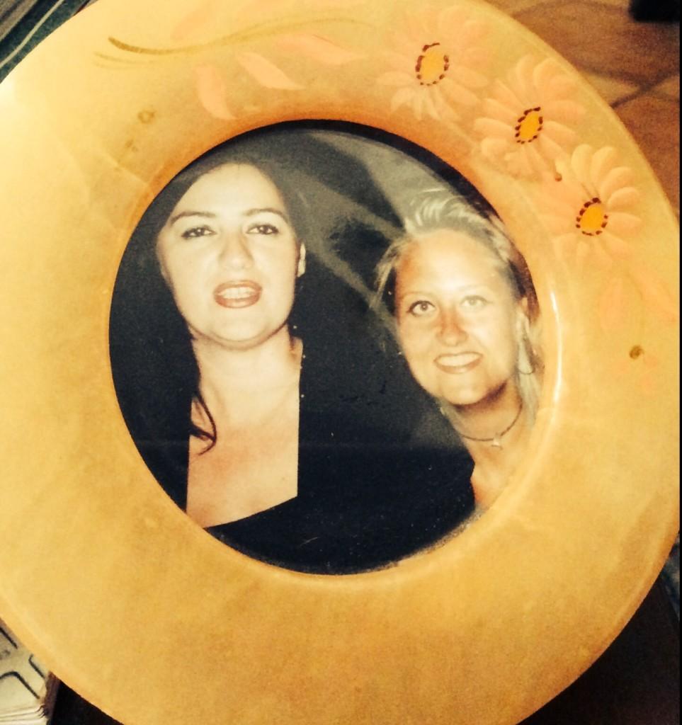 Lorena&Me tempo fa...