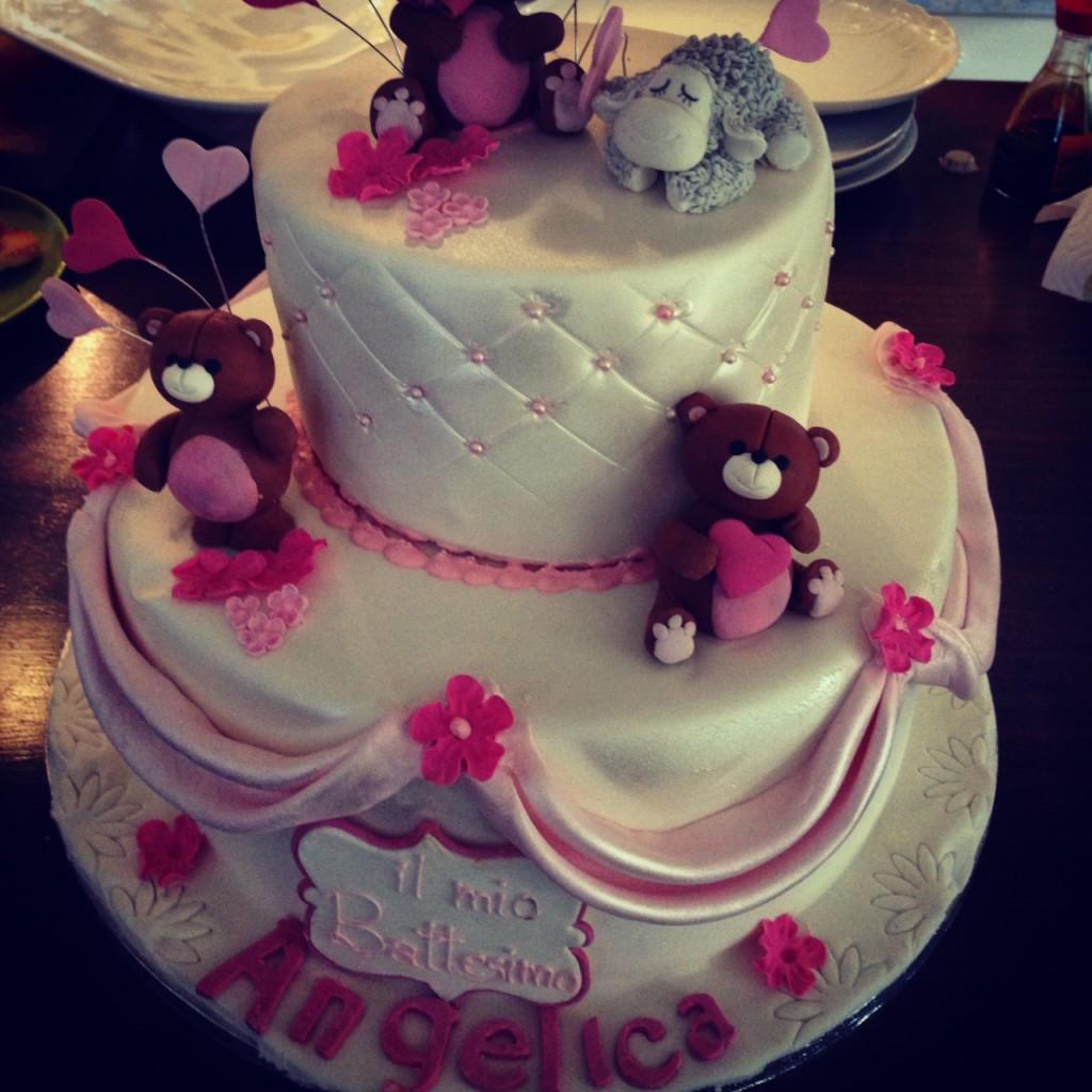 Angie's Cake!