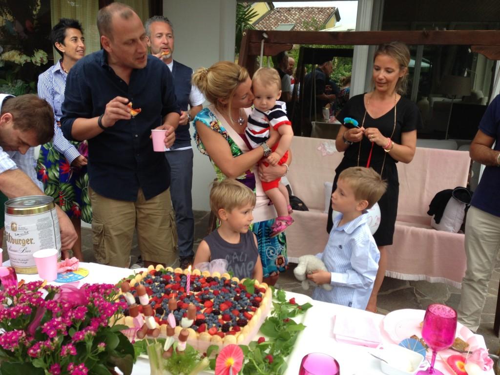 Family&Cake!