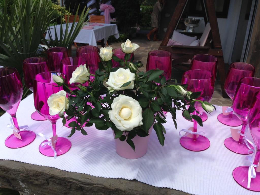 Pink Glasses!