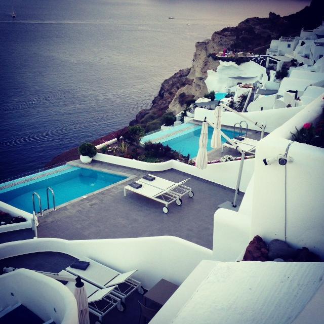 Santorini in my heart!