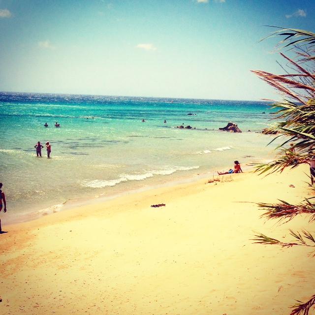 Love Greek Beach!