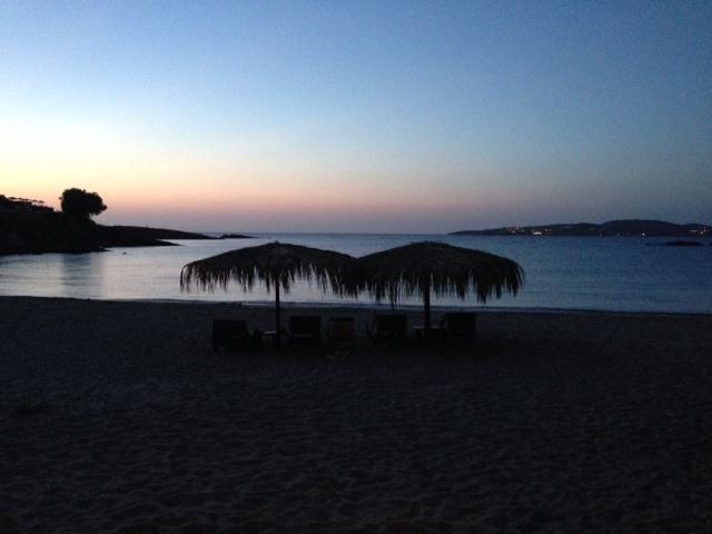 Magaya Sunset Again!